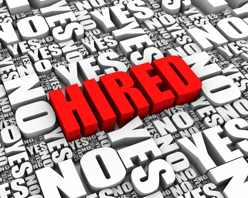 The Words That Get You Hired Paul Hill