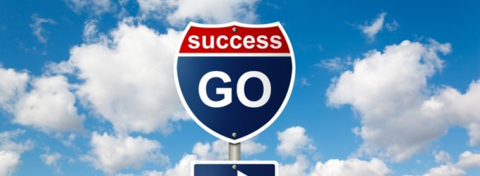 Success go