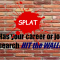 Has your career or job search hit the wall